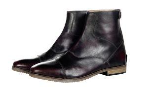 Boots cuir SCOTLAND
