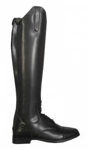 Bottes cuir GRANADA, courtes/largeur standard