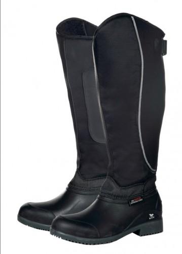 Bottes hiver KANADA - Bottes d'équitation d'hiver