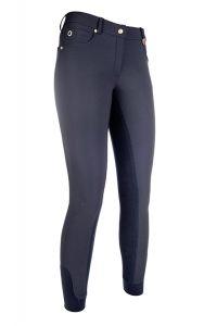 Pantalon LG Basic, fond peau