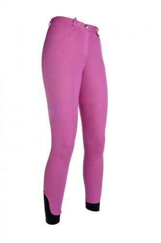 Pantalon KATE Silikon - Pantalons d'équitation à basanes