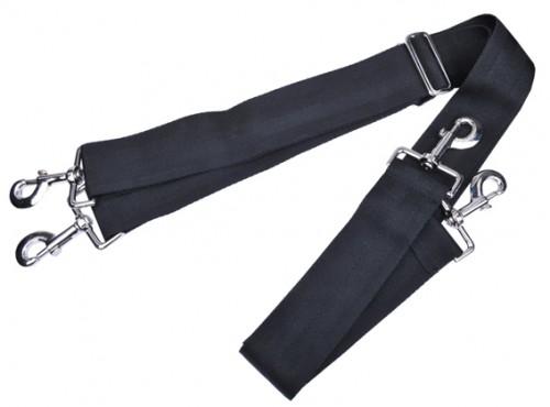 Sangles de rechange HKM, à mousquetons - Accessoires de couverture
