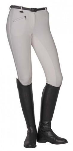 Pantalon PENNY EASY, fond peau - Pantalons d'équitation à fond intégral