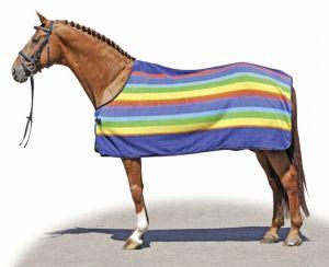 Chemise séchante HKM Rainbow