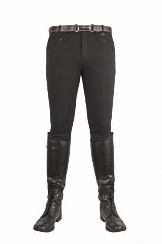 Pantalon Basic Homme HKM - Pantalons d'équitation homme
