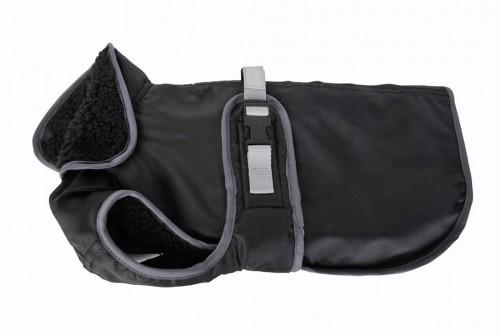 Couverture chien, doublée polaire, HKM BISMARCK - Accessoires pour Chiens