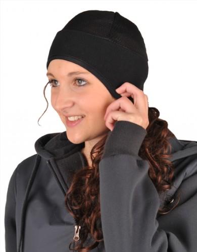 Bonnet Polaire/résille pour casque HKM - CAVALIER -50%