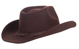 Chapeau de Cow boy HOUSTON HKM