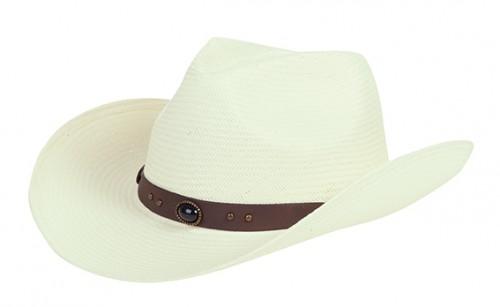 Chapeau de cow boy PHOENIX HKM - Le cavalier western