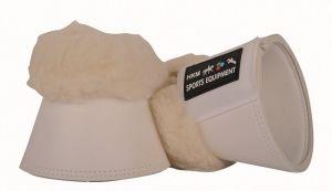 Cloches HKM SOFT mouton