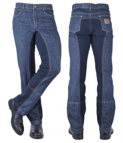 Pantalon jodhpur Texas new HKM - Le cavalier western