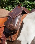 Sacoches de selle western HKM