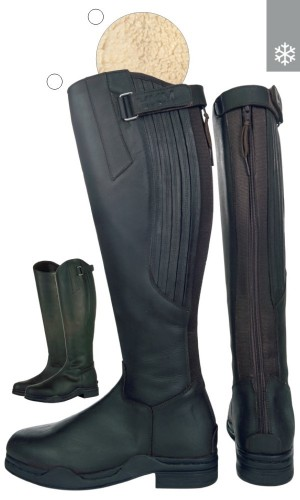 Bottes hiver COUNTRY ARCTIC HKM