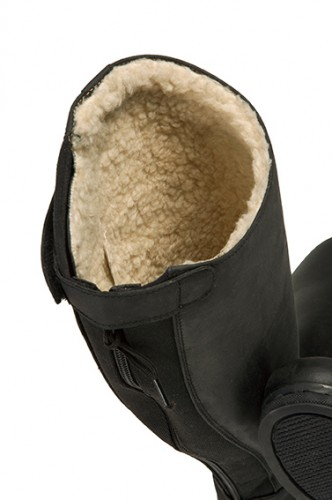 Bottes hiver COUNTRY ARTIC HKM