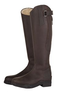 Bottes hiver COUNTRY ARCTIC BRUN