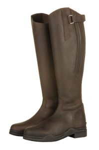 Bottes cuir COUNTRY