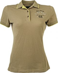 Polo S dames NEAPEL