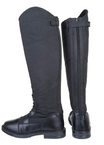 Bottes synthétiques STYLE HKM