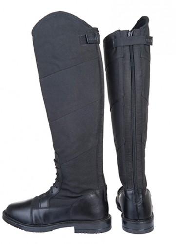 Bottes 36 synthétiques STYLE - Destockage boots & bottes