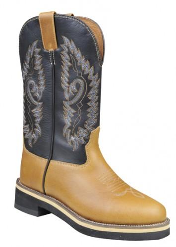 Bottes Western SOFTY COW HKM - Le cavalier western