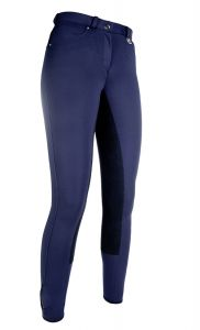 Pantalon COMFORT FIT, Fond peau