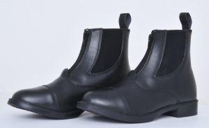 Boots ZIP AVANT