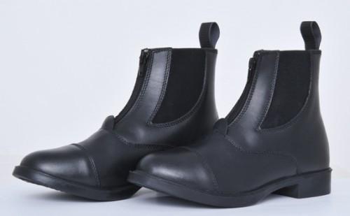 Boots ZIP AVANT - Boots d'équitation
