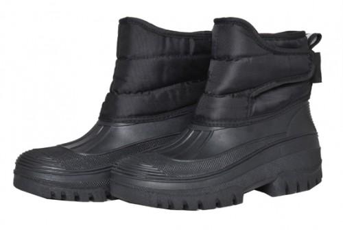 Chaussures Hiver VANCOUVER - Boots d'équitation d'hiver