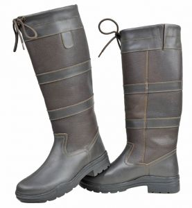 Bottes fashion BELMOND SPRING Mollet large