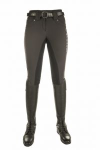 Pantalon 36/38 softshell ATLANTIS fond peau
