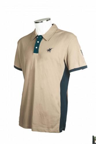 Polo Homme Sporty KINGSTON - T-shirts & polos d'équitation homme