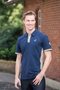 Polo Homme Sporty KINGSTON