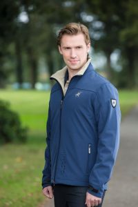 Veste softshell Hommes KINGSTON