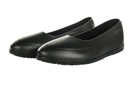 Sur-bottes caoutchouc HKM - Accessoires de bottes & boots