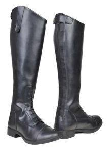 Bottes NEW FASHION Dames, Court/Large, HKM