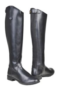 Bottes NEW GENERAL courtes/larges, Dames HKM