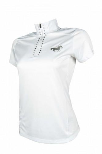 Polo de concours FUNCTION HKM - Chemises & polos