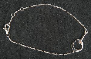 Bracelet en argent GEBISS