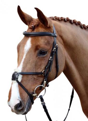 Bridon MEXICAN STYLE - Bridons d'équitation