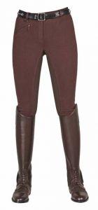 Pantalon BASIC Belmtex Grip HKM, fond peau