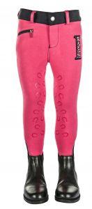 Pantalon Little Sister CHAMP, genoux silicone