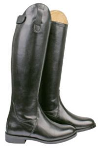 Bottes ITALY Court/Largeur Standard HKM