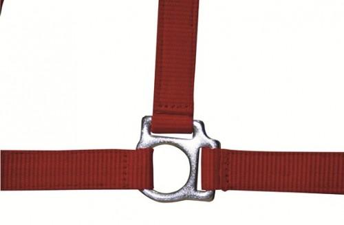 Licol HKM Star - Licols en nylon