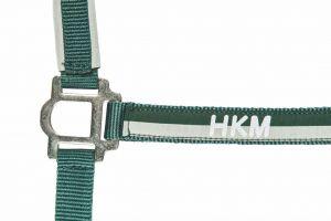 Licol + Longe nylon HKM