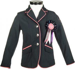veste de concours Little Sister CHAMP