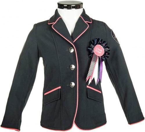 veste de concours Little Sister CHAMP - Collection Little Sister & Funny Horses