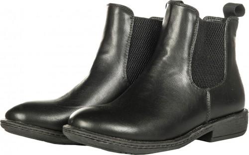 Boots Hiver FREE STYLE Junior - Boots d'équitation d'hiver