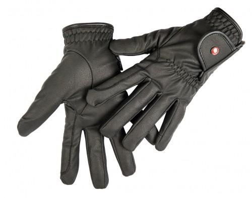 Gants Professional Thinsulate HIVER HKM - Gants d'équitation d'hiver