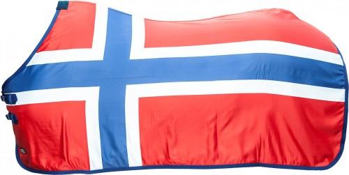 Chemise polaire FLAGS HKM - Chemises polaires