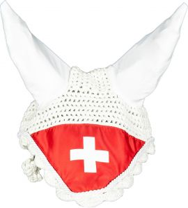 Bonnet anti-mouches FLAGS HKM